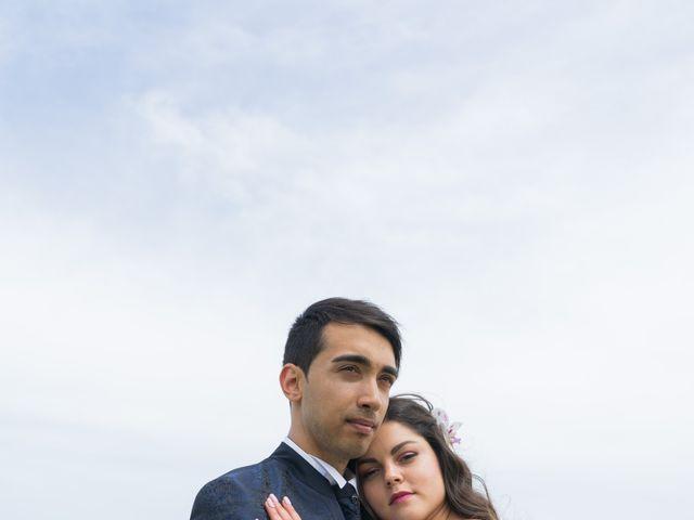 Il matrimonio di Claudio e Gina a Spinetoli, Ascoli Piceno 7