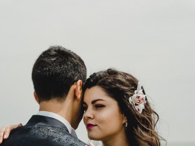 Il matrimonio di Claudio e Gina a Spinetoli, Ascoli Piceno 11