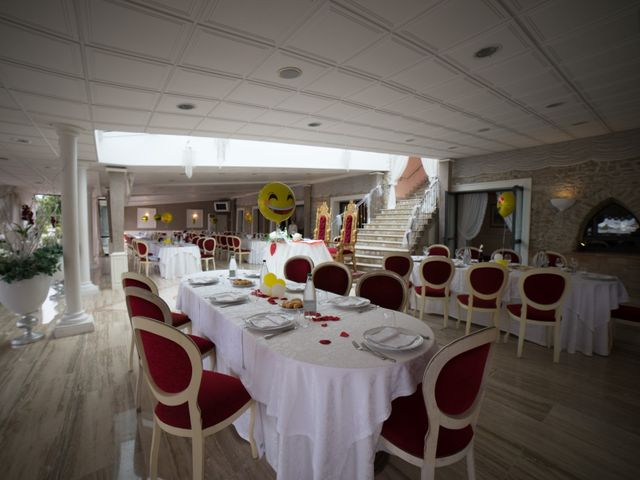 Il matrimonio di Claudio e Gina a Spinetoli, Ascoli Piceno 18
