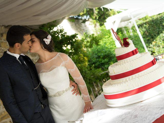 Il matrimonio di Claudio e Gina a Spinetoli, Ascoli Piceno 23