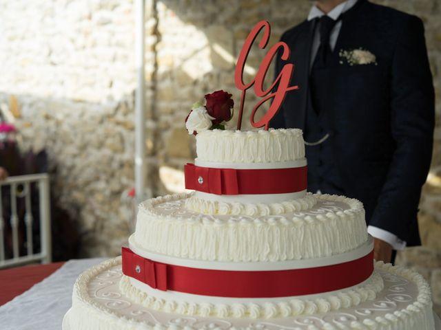 Il matrimonio di Claudio e Gina a Spinetoli, Ascoli Piceno 24