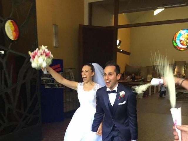 Il matrimonio di Tommy e Chicca a Desio, Monza e Brianza 12