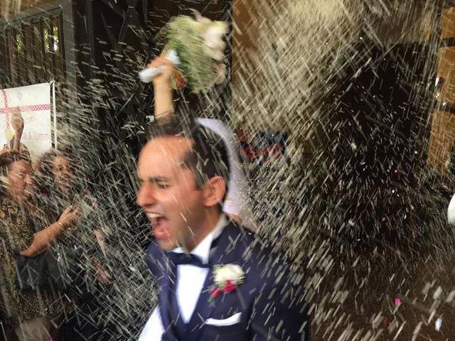 Il matrimonio di Tommy e Chicca a Desio, Monza e Brianza 13