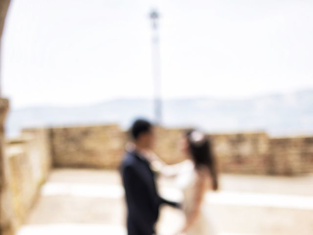 Il matrimonio di Claudio e Gina a Spinetoli, Ascoli Piceno 25