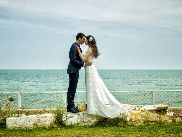 Il matrimonio di Claudio e Gina a Spinetoli, Ascoli Piceno 26