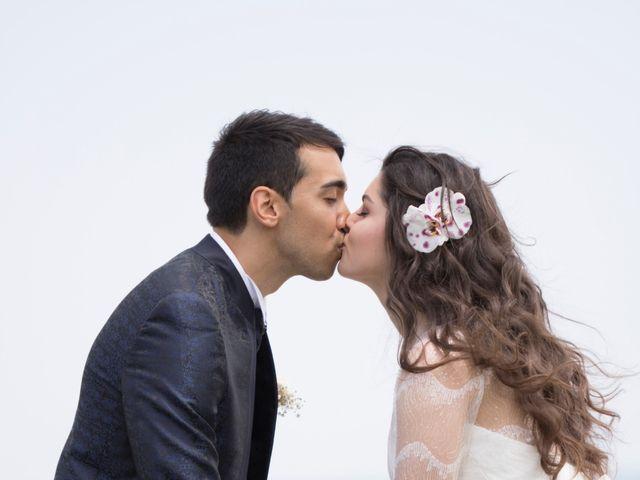 Il matrimonio di Claudio e Gina a Spinetoli, Ascoli Piceno 36