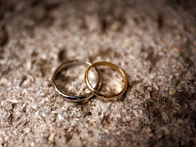 Il matrimonio di Leonardo e Martina a Cartoceto, Pesaro - Urbino 9
