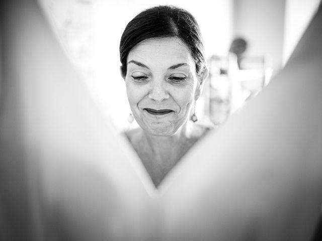 Il matrimonio di Leonardo e Martina a Cartoceto, Pesaro - Urbino 13
