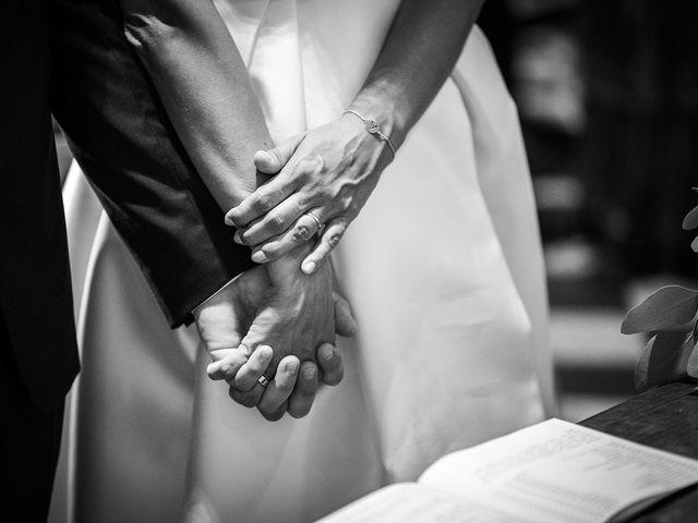 Il matrimonio di Leonardo e Martina a Cartoceto, Pesaro - Urbino 27