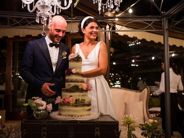 Il matrimonio di Leonardo e Martina a Cartoceto, Pesaro - Urbino 57