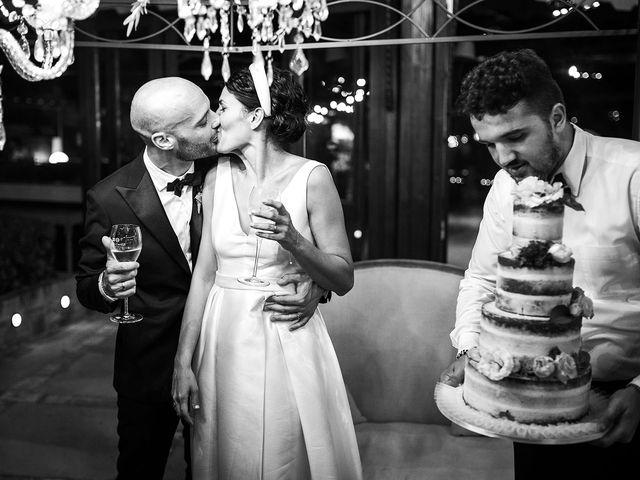 Il matrimonio di Leonardo e Martina a Cartoceto, Pesaro - Urbino 59