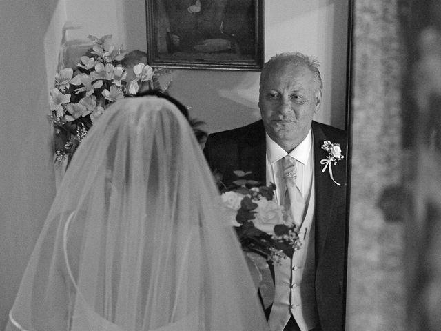 Il matrimonio di Riccardo e Claudia a Viterbo, Viterbo 4