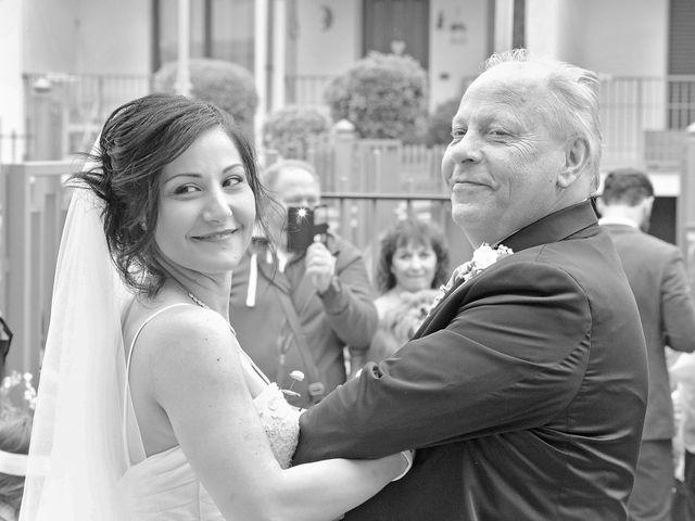 Il matrimonio di Riccardo e Claudia a Viterbo, Viterbo 5
