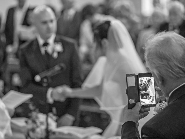 Il matrimonio di Riccardo e Claudia a Viterbo, Viterbo 6