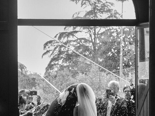 Il matrimonio di Riccardo e Claudia a Viterbo, Viterbo 8