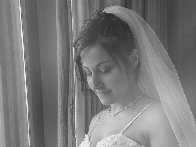 Il matrimonio di Riccardo e Claudia a Viterbo, Viterbo 15