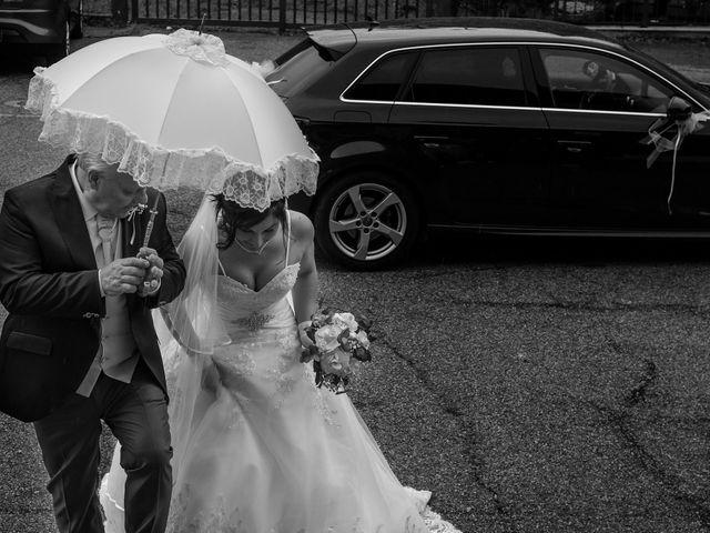 Il matrimonio di Riccardo e Claudia a Viterbo, Viterbo 18