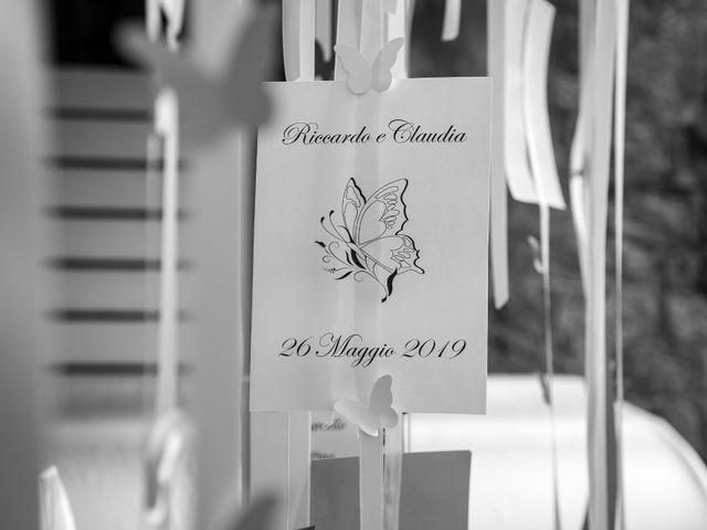 Il matrimonio di Riccardo e Claudia a Viterbo, Viterbo 22