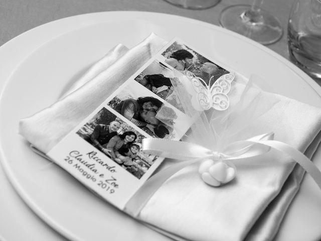 Il matrimonio di Riccardo e Claudia a Viterbo, Viterbo 25