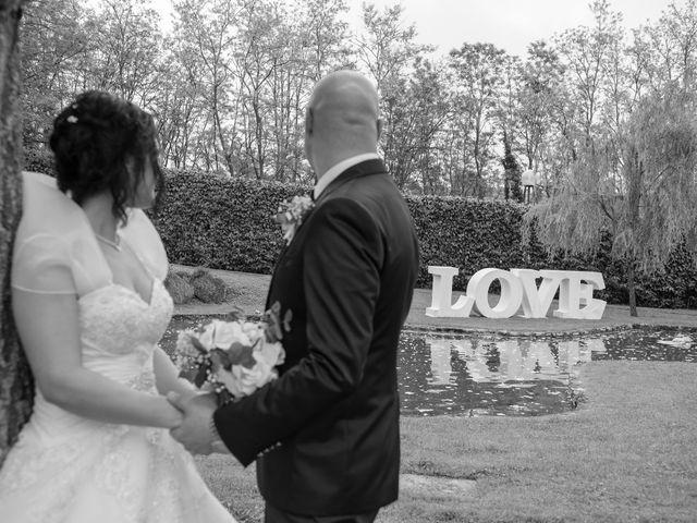 Il matrimonio di Riccardo e Claudia a Viterbo, Viterbo 27