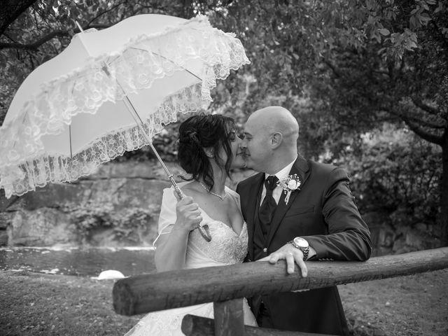 Il matrimonio di Riccardo e Claudia a Viterbo, Viterbo 28