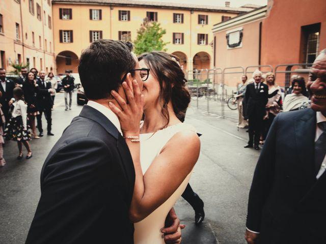 Il matrimonio di Ilenia e Matteo a Bologna, Bologna 11