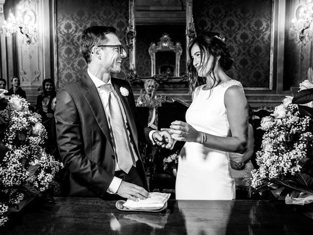 Il matrimonio di Ilenia e Matteo a Bologna, Bologna 14