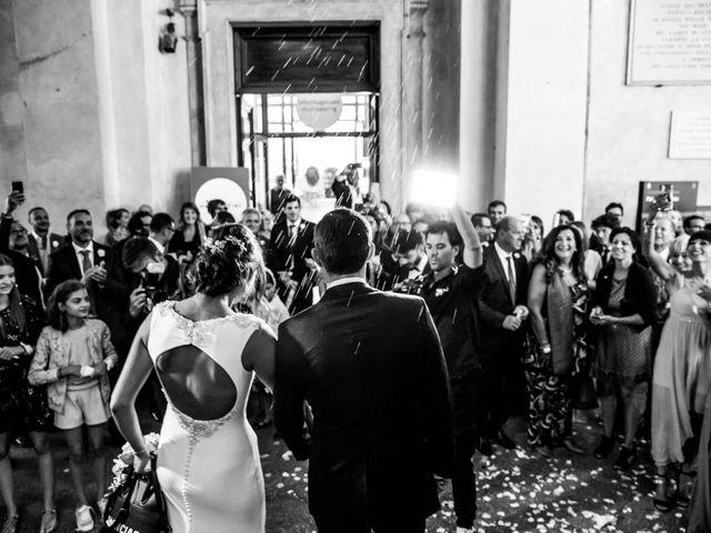 Il matrimonio di Ilenia e Matteo a Bologna, Bologna 15