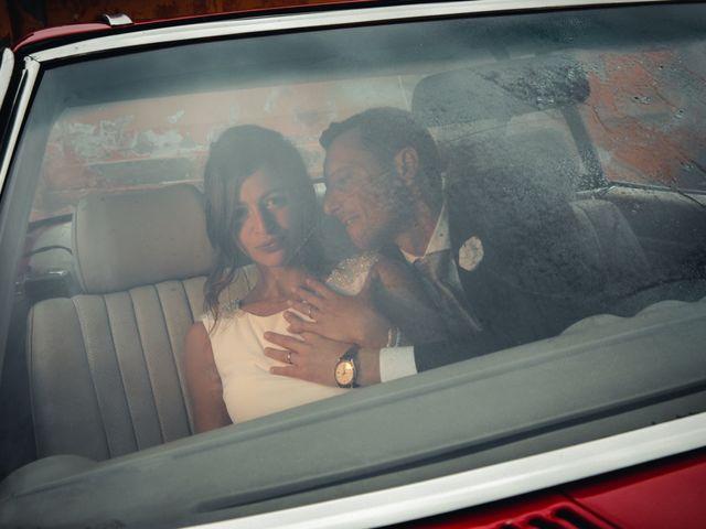 Il matrimonio di Ilenia e Matteo a Bologna, Bologna 17