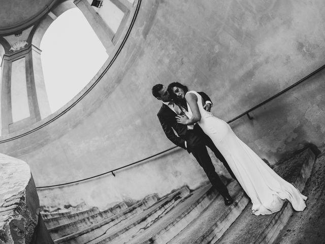 Il matrimonio di Ilenia e Matteo a Bologna, Bologna 21