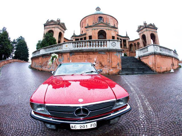Il matrimonio di Ilenia e Matteo a Bologna, Bologna 23