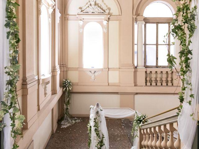 Il matrimonio di Ilenia e Matteo a Bologna, Bologna 24