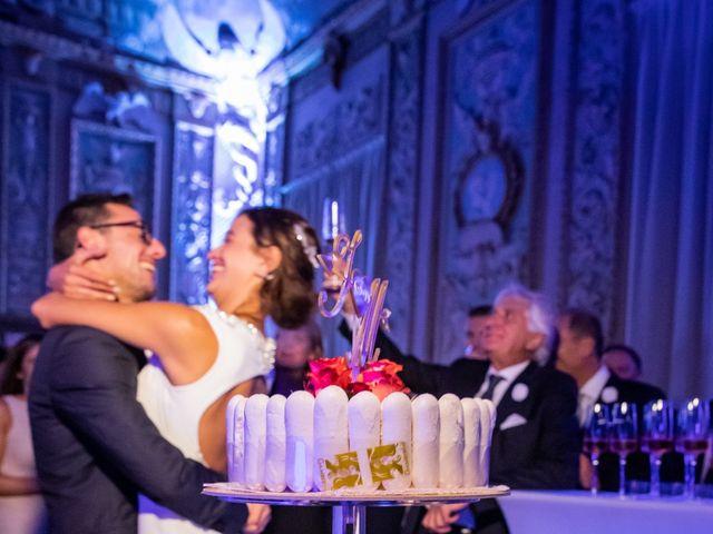 Il matrimonio di Ilenia e Matteo a Bologna, Bologna 28