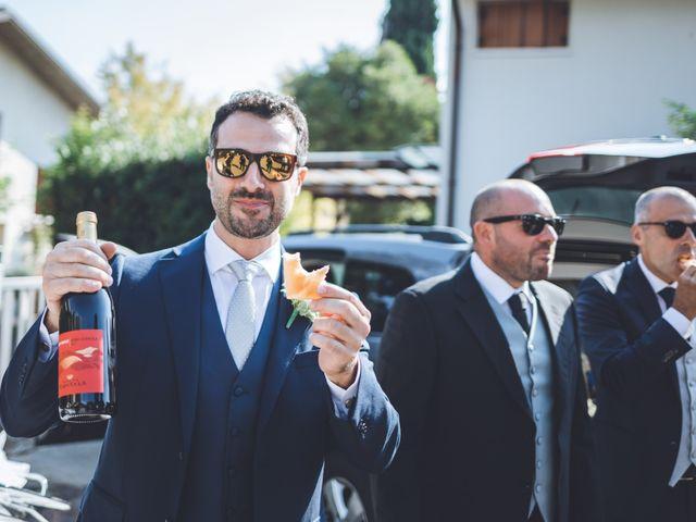 Il matrimonio di Valentina e Fabio a Negrar, Verona 26