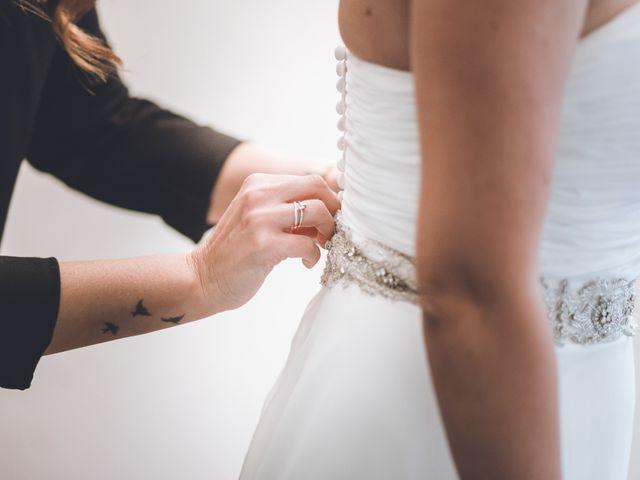 Il matrimonio di Valentina e Fabio a Negrar, Verona 31