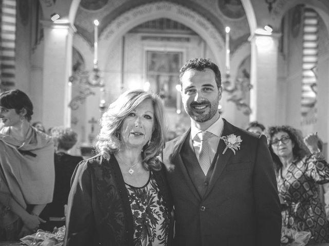 Il matrimonio di Valentina e Fabio a Negrar, Verona 46