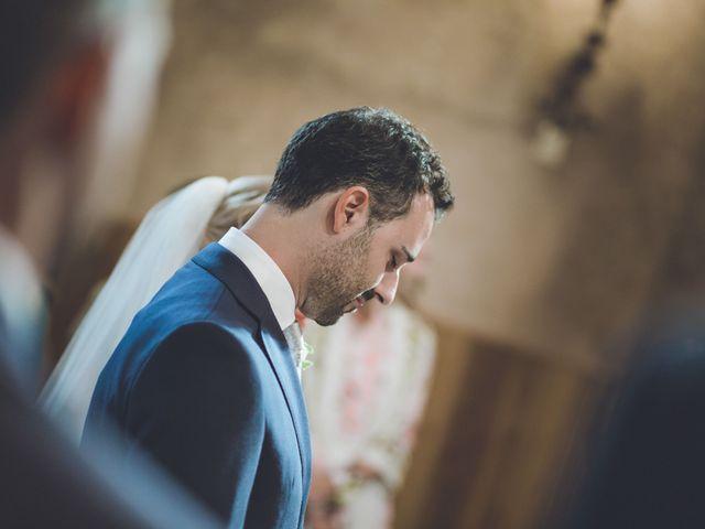 Il matrimonio di Valentina e Fabio a Negrar, Verona 56