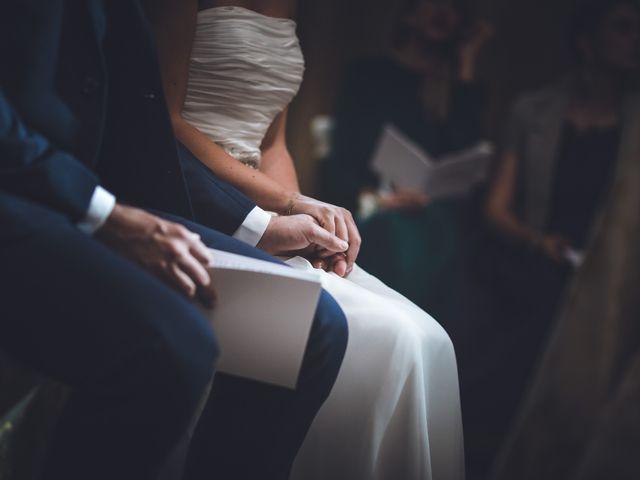 Il matrimonio di Valentina e Fabio a Negrar, Verona 60