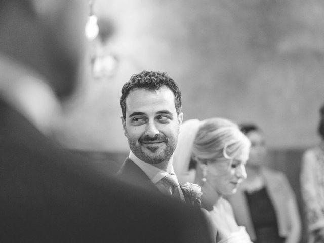 Il matrimonio di Valentina e Fabio a Negrar, Verona 62