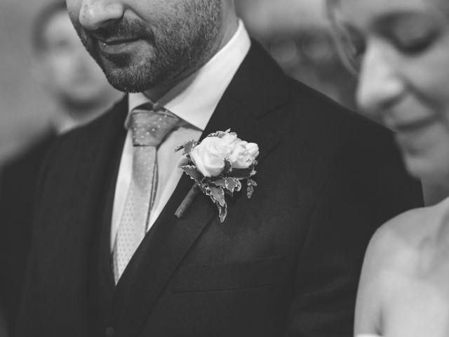 Il matrimonio di Valentina e Fabio a Negrar, Verona 66