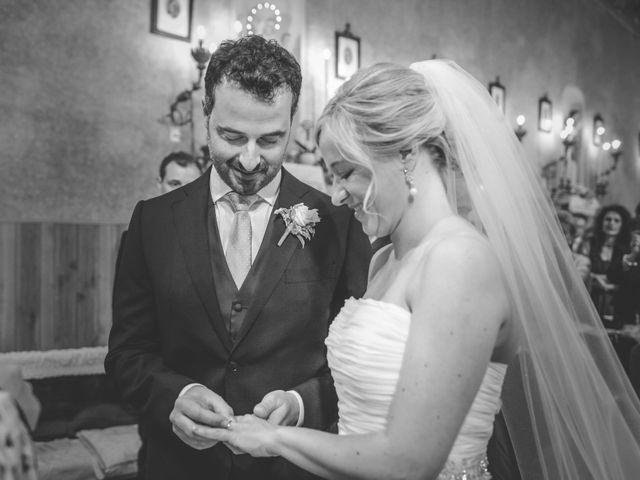 Il matrimonio di Valentina e Fabio a Negrar, Verona 71