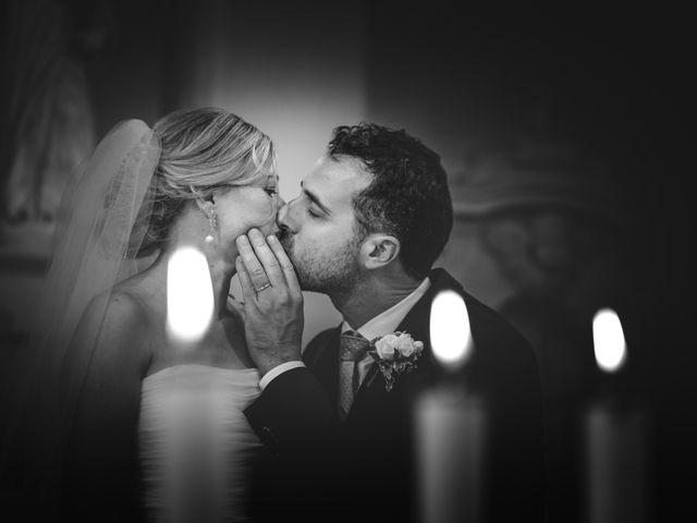 Il matrimonio di Valentina e Fabio a Negrar, Verona 2