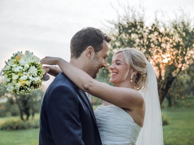 Il matrimonio di Valentina e Fabio a Negrar, Verona 106