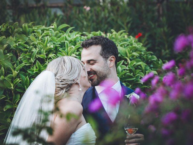 Il matrimonio di Valentina e Fabio a Negrar, Verona 124