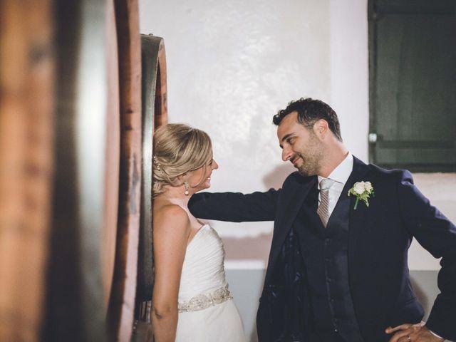 Il matrimonio di Valentina e Fabio a Negrar, Verona 137