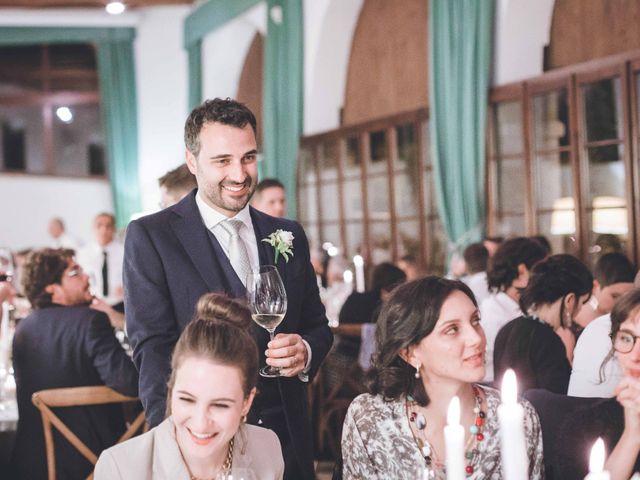 Il matrimonio di Valentina e Fabio a Negrar, Verona 142