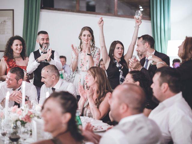 Il matrimonio di Valentina e Fabio a Negrar, Verona 151