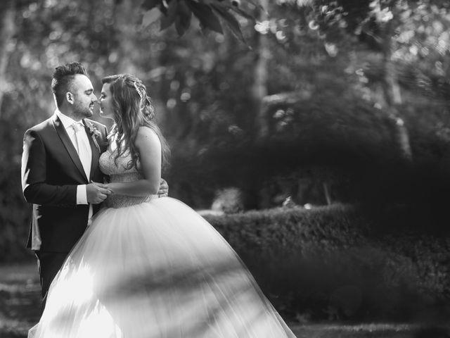 Le nozze di Angelo e Andreana