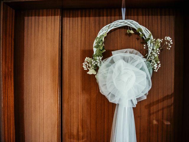Il matrimonio di Alice e Michele a Fossombrone, Pesaro - Urbino 3