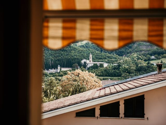 Il matrimonio di Alice e Michele a Fossombrone, Pesaro - Urbino 5